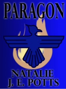 Paragon my first novel