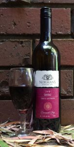 Normans Shiraz