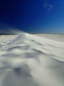 Lancelin Sand Dunes, WA