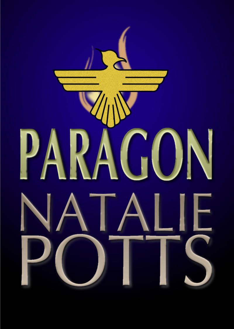 Paragon eBook Cover